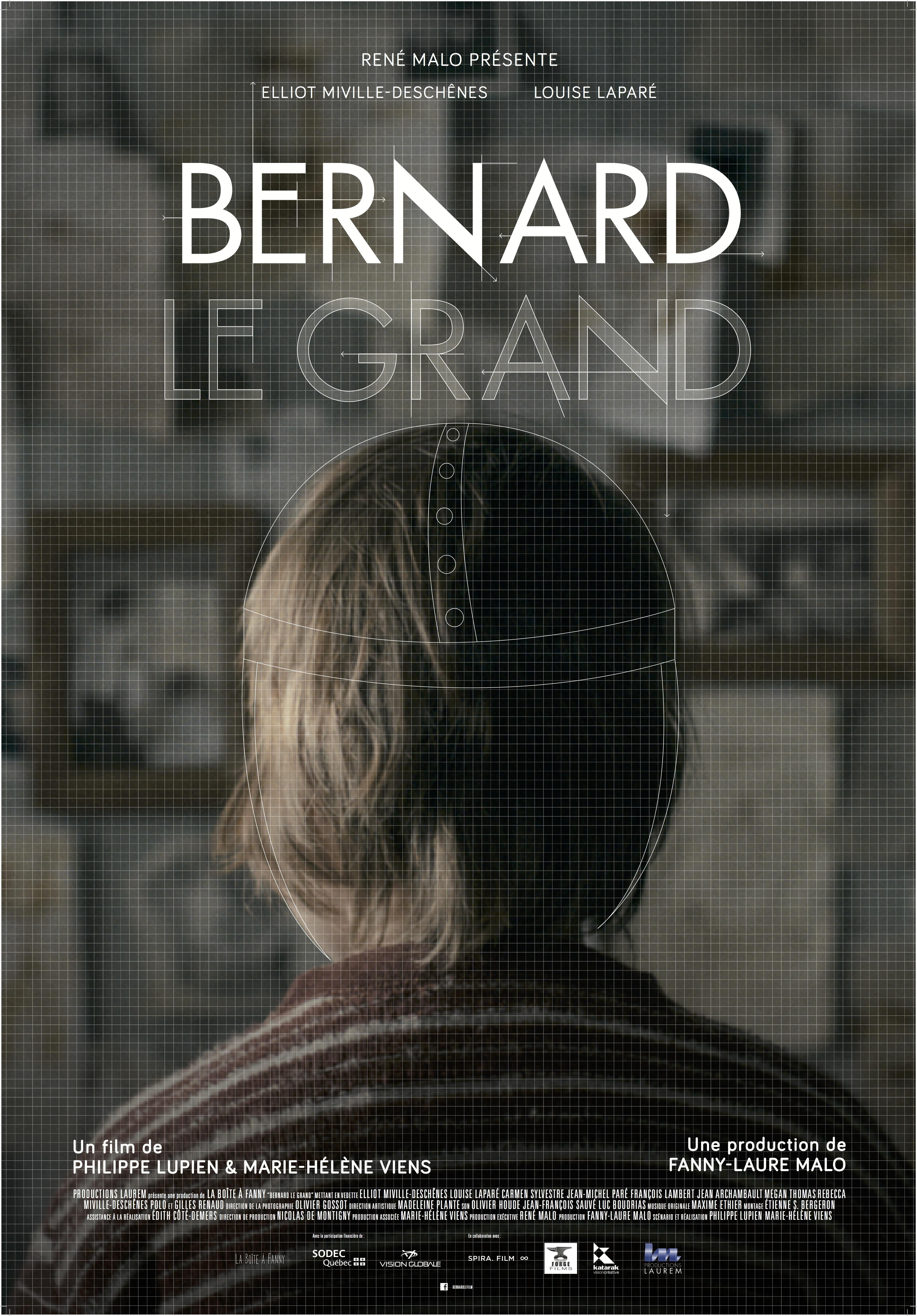 Bernard le Grand