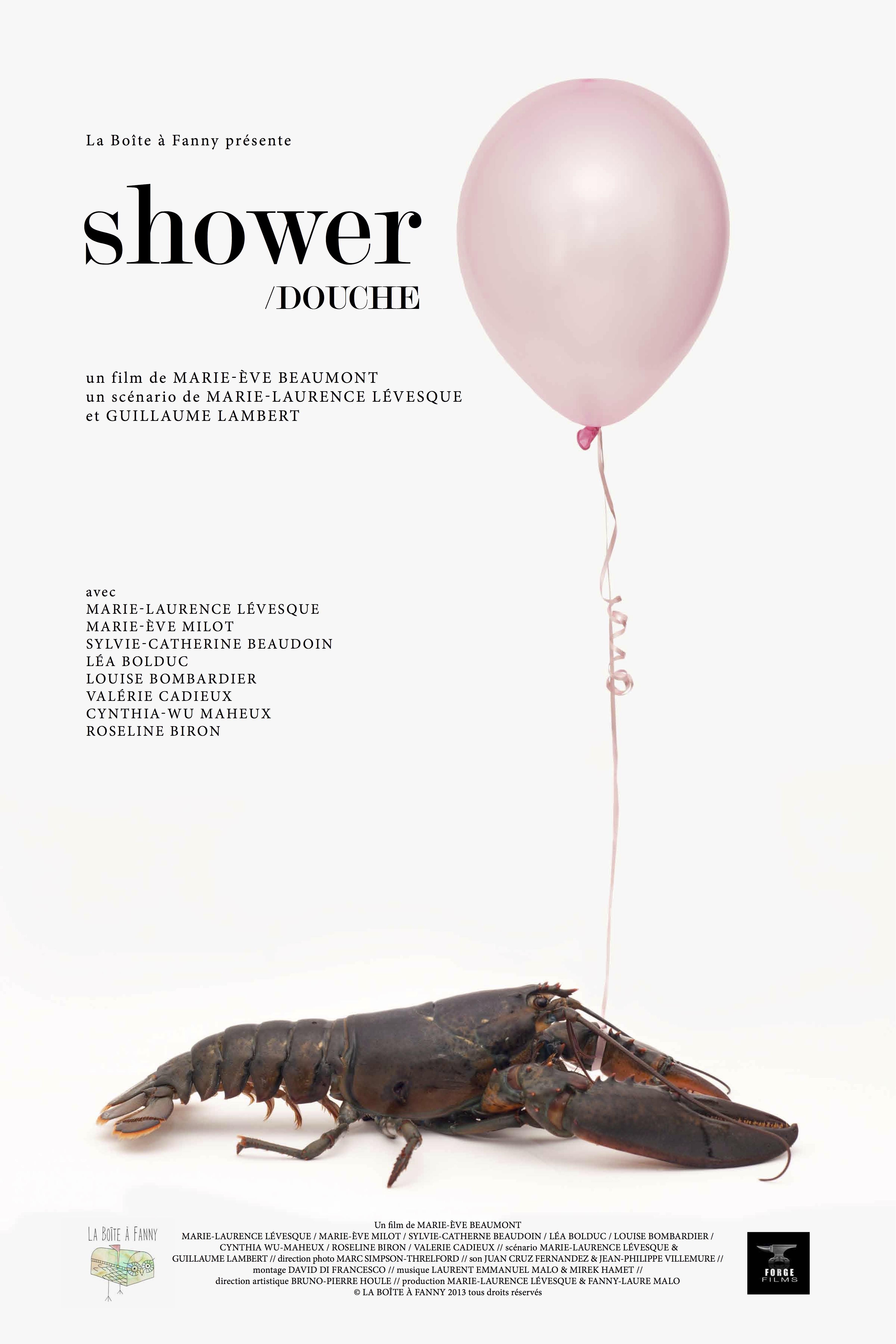 ShowerDouche