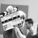 Shower/Douche - Photo de tournage